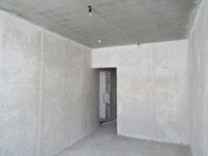 Работы в квартире 234 м2, Мо, г. Люберцы, ул. Юности, д. 13, к.1 фото после3