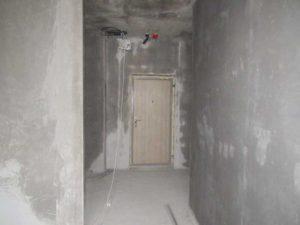 Выполненные работы в квартире на площади 350 м2, Москва, Вавилова 2, фото после2