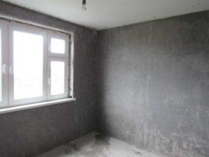 Выполненные работы в квартире на площади 174 м2 фото после2